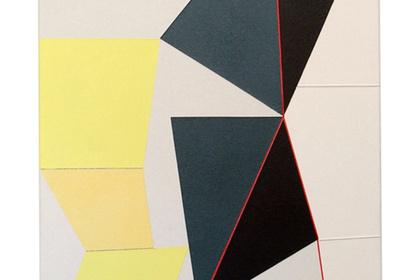 "MACKENZIE / O'KEEFE  ""Painting on Painting"""