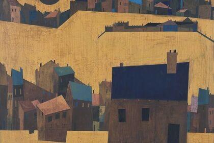 The Progressive Revolution: Modern Art for a New India