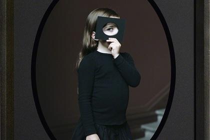 Bettina von Zwehl: Portraits