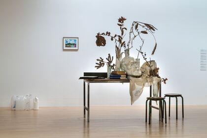 Jumana Manna at the Liverpool Biennial 2016