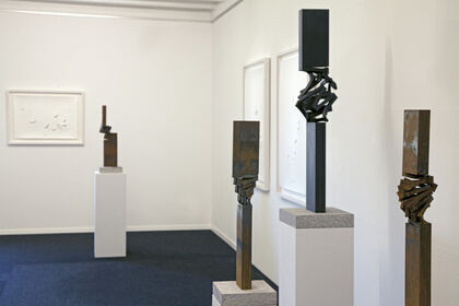 Thomas Röthel - Cabinet Exhibition