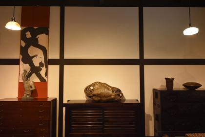 JAPANESE ART DECO & MODERNISM EXHIBITION