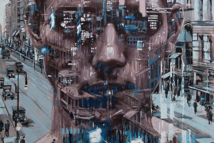 Camouflage | William Acosta