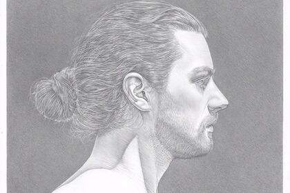 Robert Schultz: Drawings in Silverpoint