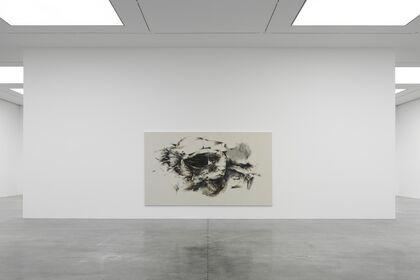 Christine Ay Tjoe: 'Black, kcalB, Black, kcalB'