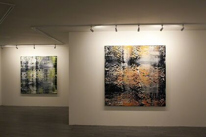 On The Surface Of It | A solo exhibition by Anthony Wigglesworth