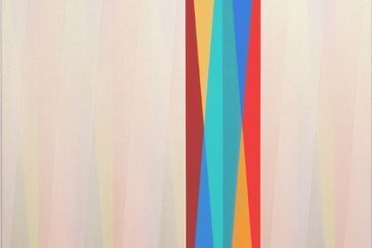 Steven Salzman; Luminous Paintings