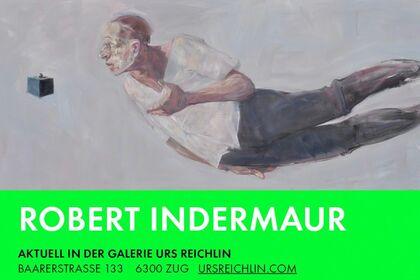 Robert Indermaur