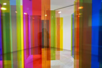 Carlos Cruz-Diez: Through Color