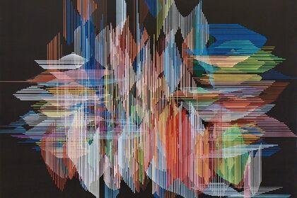 Palimpsest - A Solo Exhibition of Juan Carlos Muñoz Hernandez