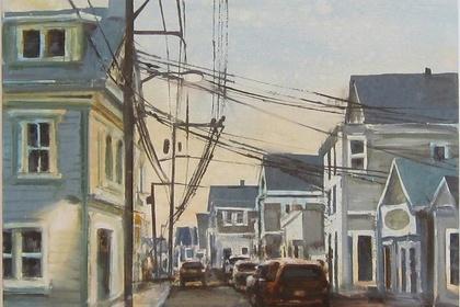 Daniel Bodner - Provincetown