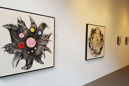 Zac Culler: Mandalas