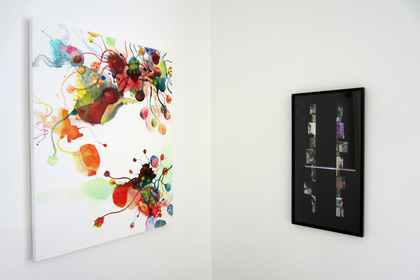 REenter: Group Exhibition