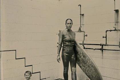 Joni Sternbach   Her Wave
