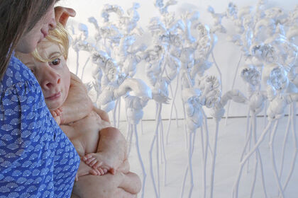 Patricia Piccinini: Inter-natural
