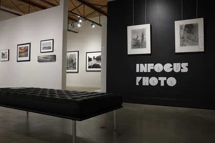 2017 InFocus Photo Exhibit