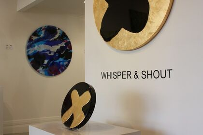 Whisper & Shout