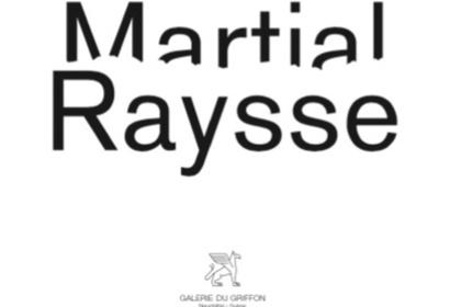Une détrempe sur bois et cinquante et une oeuvres sur papier de Martial Raysse