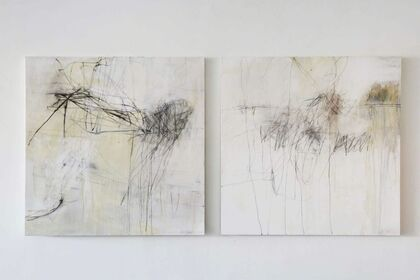 Jeri Ledbetter | New Work
