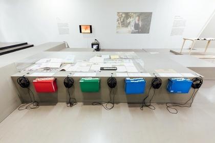 Urban Ritornello, The Archives on Community
