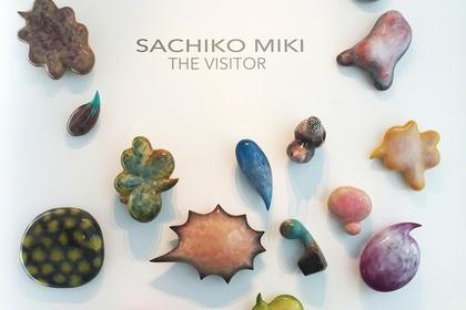 Sachiko Miki: The Visitor