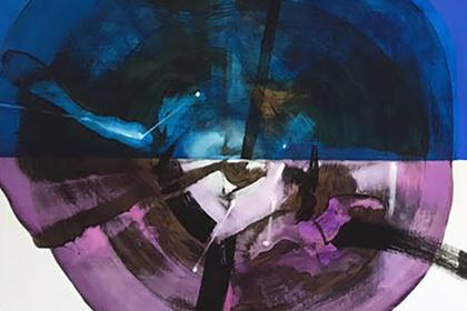 saltfineart | OLGA SINCLAIR, NEW WORKS