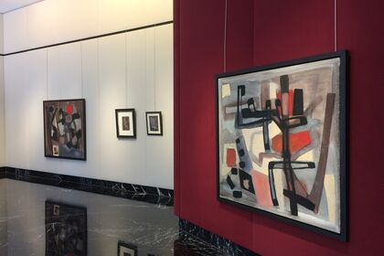 From Bauhaus to documenta