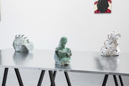 Penis Mushroom Series by Adomas Danusevicius