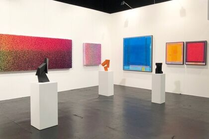 Piermarq at Sydney Contemporary 2018