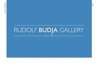 RUDOLF BUDJA GALLERY - 30th JUBILEE