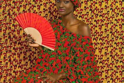 Evora Africa
