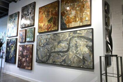 June Gallery Stroll