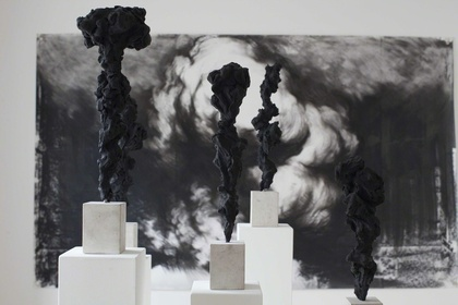 Ashes: Guy Haddon Grant