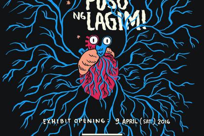 Bukal sa Puso ng Lagim (Fountain in the Heart of Doom)