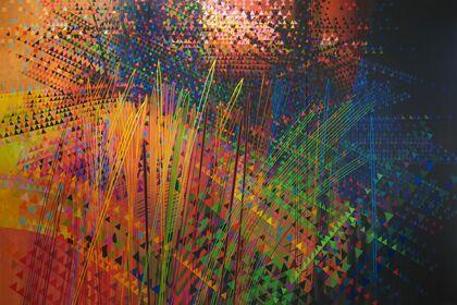 'Summer Ciphers' by Paul Blomkamp