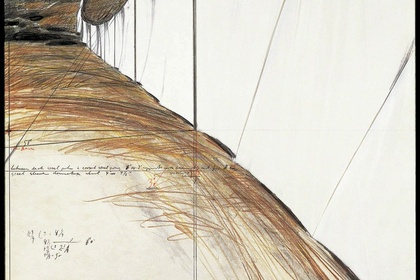 Christo and Jeanne-Claude: The Tom Golden Collection