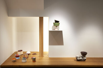 TEA FOR TWO: Fausto Salvi & Toshio Matsui
