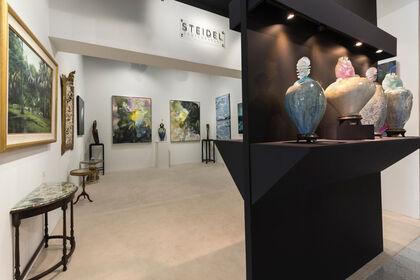 Palm Beach Showroom Summer Exhibition