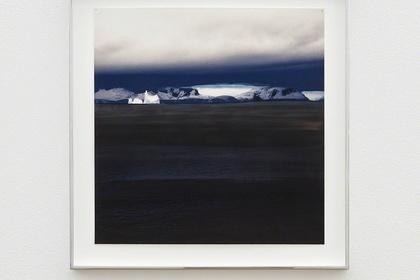 Liza Ryan: Antarctica