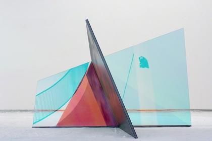 Matteo Negri - Seventeen Sculptures in Color