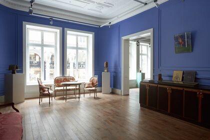 Best of 40 years Galerie Herold