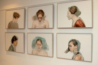 CASE Contemporary Art Season Exhibition
