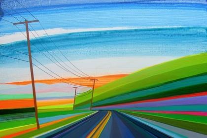 Grant Haffner: Mohawk Trail