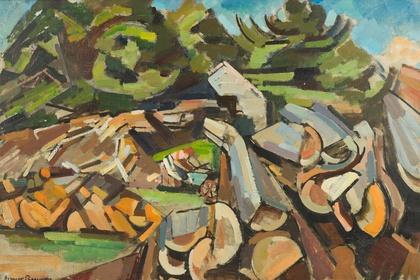 Variations on a Theme: Works by Herbert Barnett