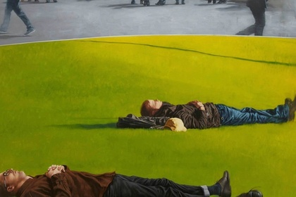 The Columbia Threadneedle Prize: Figurative Art Today