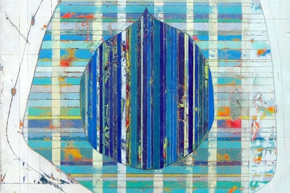 Curtis Olson: New Work