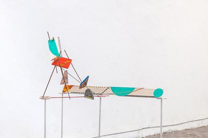 Altarpieces / Gerardo Pulido