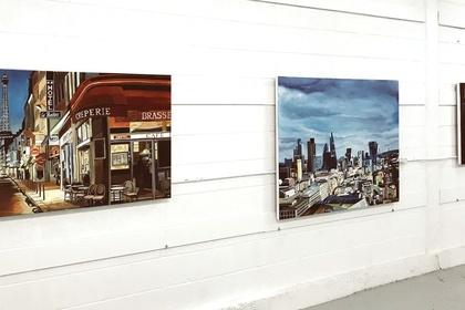 NEW YORK | LONDON | PARIS
