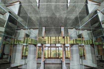 Artur Lescher: Inner Landscape