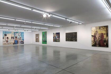 Il corpo figurato. Artworks from the Collection 1966-2005
